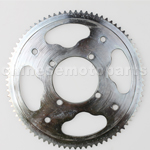 Rear Sprocket for 2-stroke Pocket Bike