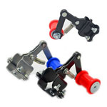 Motorcycle Link Length Modified Chain Tensioner Adjuster