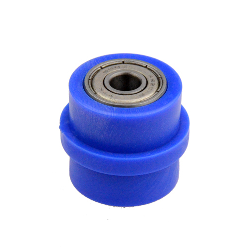 8mm mm Lip Chain Roller For Chinese 70cc-160cc SSR SDG Pit Trail Dirt Bike Blue