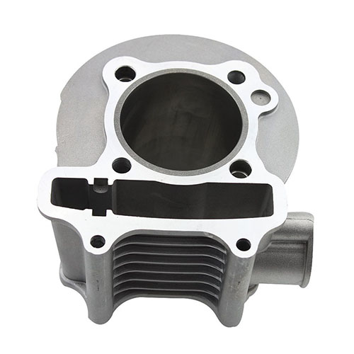 57 4mm Bore Cylinder Kit with Piston for 4 Stroke GY6 150cc