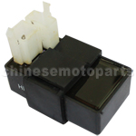 6-pin AC CDI Box for CG 125cc 150cc 200cc 250cc Vertical Engine ATV Dirt Bike Go Kart