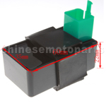 5 Pin CDI Box Unit for Chinese Made 50c 70c 90cc 110cc 125cc Horizontal Engine ATV Dirt Bike
