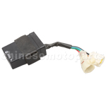7 wire Double Plug CDI for JS250cc ATV