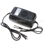36V, 2.5A Charger for Electric Scooter