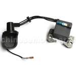 Ignition Coil 43CC 47CC 49CC 2 stroke Mini Quad ATV Pocket Dirt Bike Taotao SunL