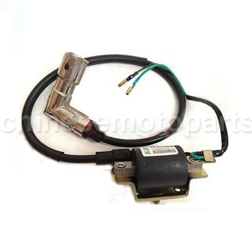 wiring harness for 110cc chinese go karts chinese go kart
