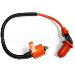 Racing Ignition Coil for GY6 50cc 60cc 80cc 125cc 150cc ATV Scooter Moped