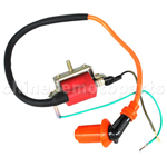 Performance Ignition Coil 50cc 70cc 90cc 110cc 125cc ATV Quad Dirt Bike Gokart