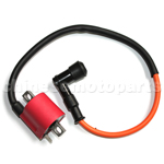 Performance Ignition Coil for CG 125cc-250cc ATV, Dirt Bike & Go kart