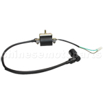 Ignition Coil for 50cc-125cc ATV, Dirt Bike & Go Kart