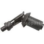 135 degree Ignition Coil Elbow for GY6 50cc-150cc ATV, Go Kart, Moped