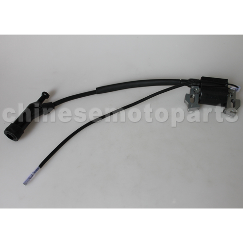 Ignition Coil Engine Light: Ignition Coil For Gasoline Generator And Go Kart With 168