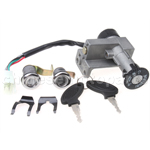 JONWAY 50QT-21 Ignition Switch Assy for 50cc Moped