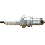 NGK D8EA Spark Plug for CF250cc Water-cooled ATV, Go Kart, Moped