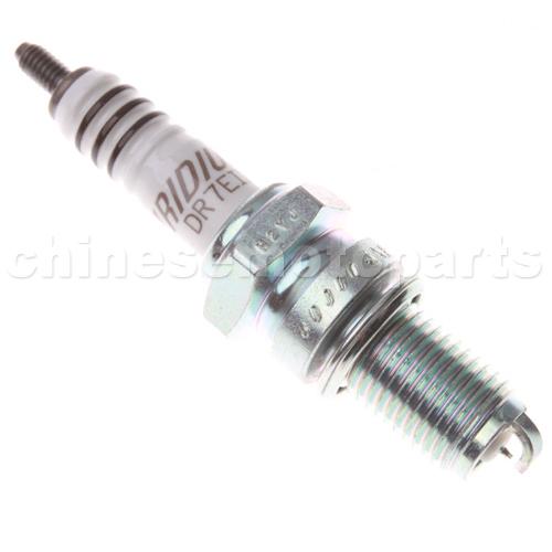 Ngk Dr7eix 5686 Spark Plug For Motorcycle H058 020 12