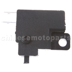 Scooter Left Brake Switch 125cc 150cc GY6 Chinese Moped ATV Go-Kart Dirt Bike