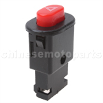 Hazard Light Switch for 50cc-150cc Scooter