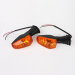 Amber Front & Rear Turning Signal Light for SUZUKI GSXR1000 GSXR