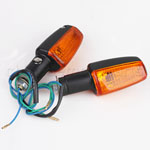 Amber Turning Signal Light for HONDA CB400 HORNET CB-1 JADE