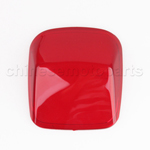 Red Rear Taillight cover for HARLEY DAVIDSON V-ROD
