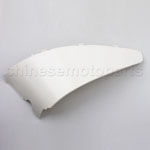 Plastic Side Cover for HONDA STEED