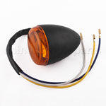 Amber Turning Signal Light for HARLEY DAVIDSON V-ROD 883 XL1200