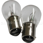 NEW P21 Brake Light Bulbs of 12V 21w/5w