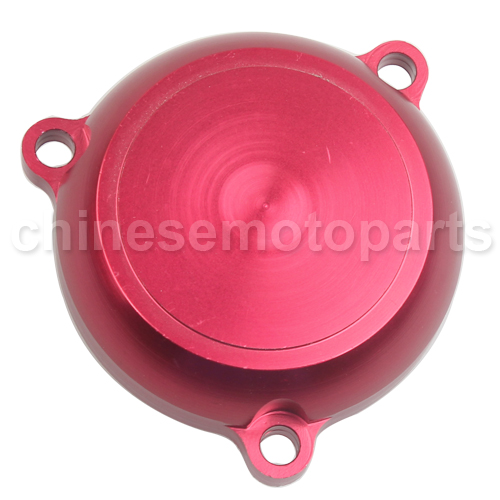 Go Kart Gears Cover : Cnc gear cover for cb cc water cooled atv dirt bike