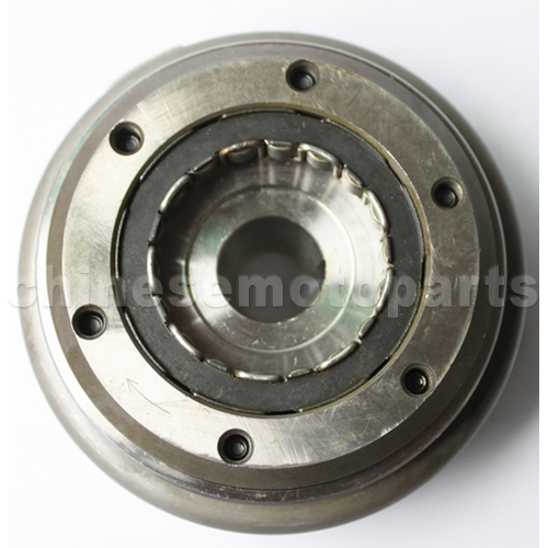 8 Magneto Rotor With Over