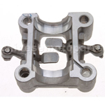 ROCKER ARMS CAMSHAFT HOLDER 69MM VALVES GY6 49CC 50CC 139QMB SCOOTER ATV GO KART