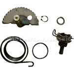Gear Of Starting Motor For GY6 50cc Moped Scooter Taotao Baja Roketa Coolster
