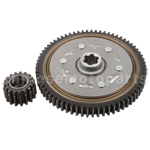 69 Teeth Primary Driven Gear With 17 Teeth Driving Gear Set for