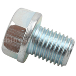 Oil Drain Bolt for 50cc-125cc ATV,Dirt Bike & Go Kart