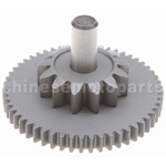 Transmission Gear for CF250cc Water-cooled ATV, Go Kart, Moped &