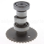 Camshaft for GY6 50cc Moped