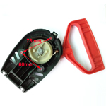 Pull Starter/Easy Starter For Small Gasoline Generator, Chainsaw , Cultivator and Brush Cutter
