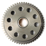 8-Pole Over-running Clutch Gear for CB250cc Water-cooled ATV, Di