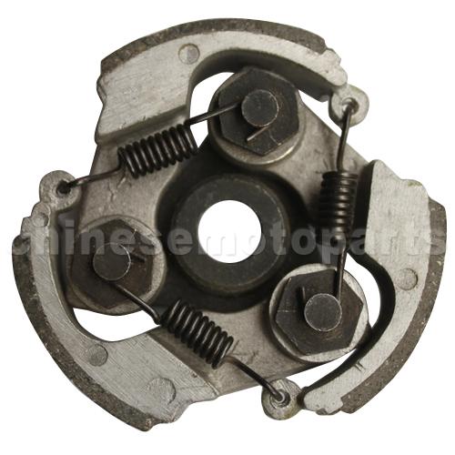 Clutch for 2-stroke 47cc & 49cc Pocket Bike [K072-009
