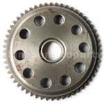 18-Pole Over-running Clutch Gear for CB250cc Water-cooled ATV, D