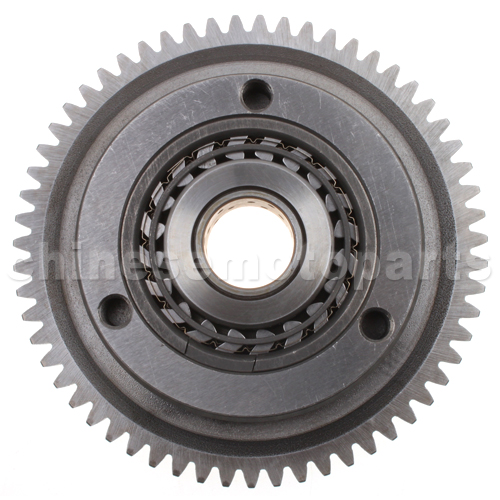 Over-running Clutch for CF250cc Water-Cooled ATV, Go Kart & Scoo