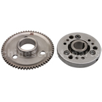 Over-running Clutch Assy for GY6 125cc-150cc ATV, Go Kart, Moped