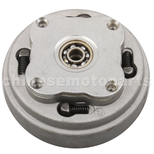 Manual Clutch Assy With End Cap for 50cc-125cc ATV,Dirt Bike & G