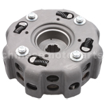 18 Teeth Explosion-proof Clutch for 50cc-125cc ATV, DB & Go Kart