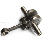 Crank Shaft for 2-stroke 49cc Pocket Bike