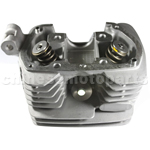 Cylinder Head Assembly for CB250cc Air-Cooled ATV, Dirt Bike & Go kart , moped