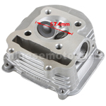 Cylinder Head Assembly for GY6 150cc ATV, Go Kart, Moped & Scooter