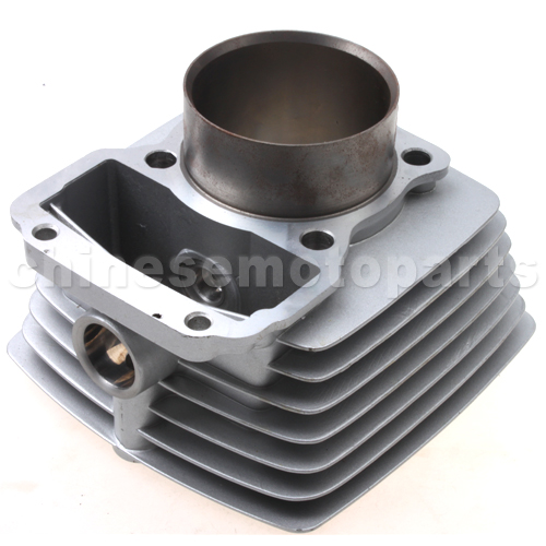 Cylinder Body for CG200cc ATV, Dirt Bike & Go Kart