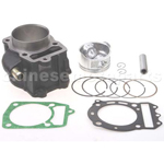 Cylinder Body Assembly for CF250cc Water-cooled ATV, Go Kart, Moped & Scooter