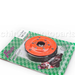 New Oragne Chinese Racing Performance Clutch Bell House for Honda DIO50 Scooter