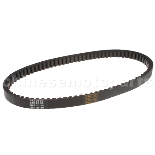 CVT Belt 842 20 30 GY6 150cc for SunL
